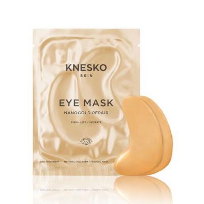 KNESKO | Skin Nano Gold Repair Collagen Eye Mask