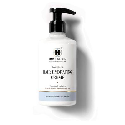 HARKLINIKKEN | Hair Hydrating Crème