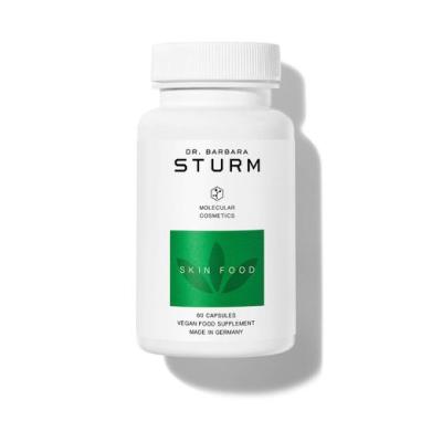 DR. BARBARA STURM | Skin Food