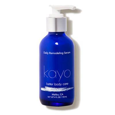 KAYO | Daily Remodeling Serum