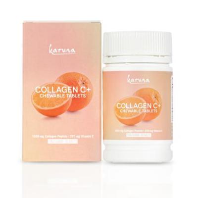 KARUNA | Collagen C+ Tablets *USE CODE ASH20*