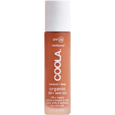 COOLA   Rosilliance Tinted Organic BB+ Cream - Medium/deep