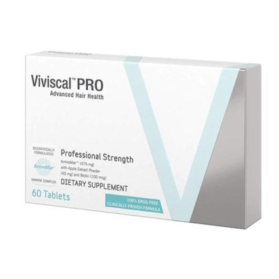 VIVISCAL PROFESSIONAL   Viviscal Professional Supplements, 60 Tablets