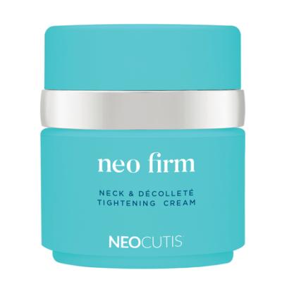 NEOCUTIS   Neo Firm Micro Firm Neck & Décolleté Rejuvenating Complex And Tightening Cream