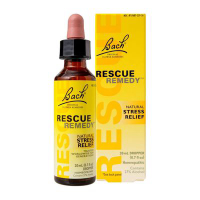 BACH   Bach Rescue Remedy 20ml