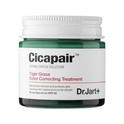 DR. JART+ | Cicapair Tiger Grass Color Correcting Treatment SPF 30