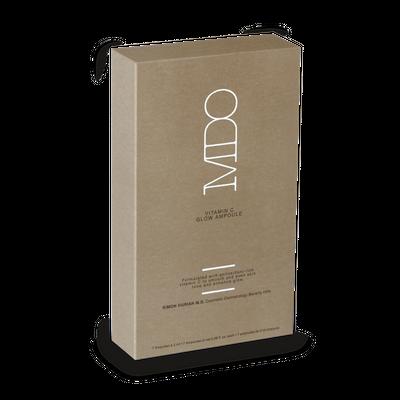 MDO | Vitamin C Glow Ampoule