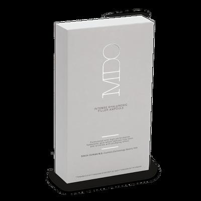 MDO | Intense Hyaluronic Filler Ampoule