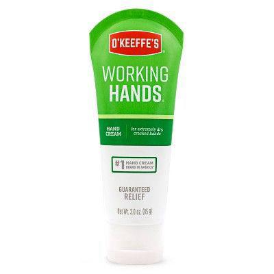 O'KEEFE'S   Working Hands Hand Cream