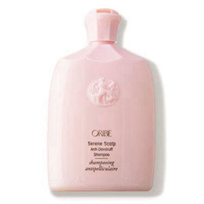 ORIBE   Serene Scalp Anti-Dandruff Shampoo (salicylic acid for dandruff)