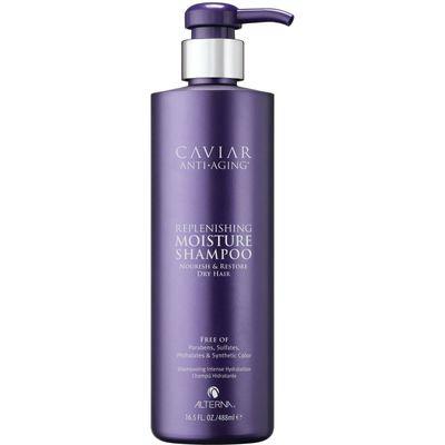 "ALTERNA   Caviar Anti-Aging Replenishing Moisture Shampoo (SKINSTORE CODE ""ZION"")"
