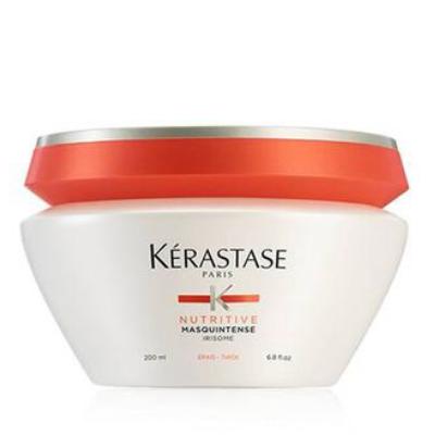 KÉRASTASE | Nutritive Masquintense Thick Hair Mask For Dry Hair