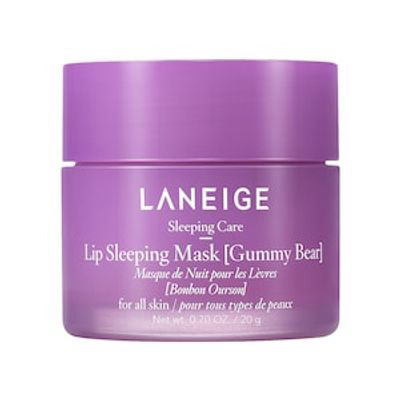 LANEIGE | Lip Sleeping Mask - Gummy Bear