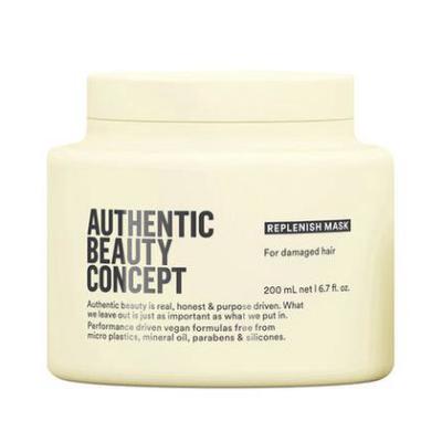 AUTHENTIC BEAUTY CONCEPT | Replenish Mask