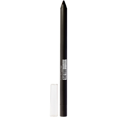 MAYBELLINE | Tattoostudio Eyeliner Pencil - Deep Onyx
