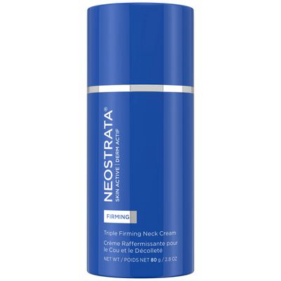 NEOSTRATA | Skin Active Triple Firming Neck Cream 80g | get 25% off with code MAMINA