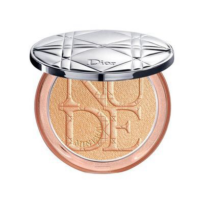 DIOR | Diorskin Nude Luminizer Shimmering Glow Powder Highlighter