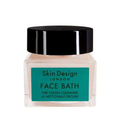 SKIN DESIGN LONDON  | Face Bath