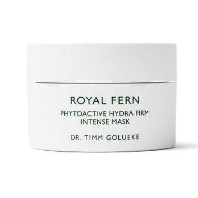 ROYAL FERN | Phytoactive Hydra-Firm Intense Mask