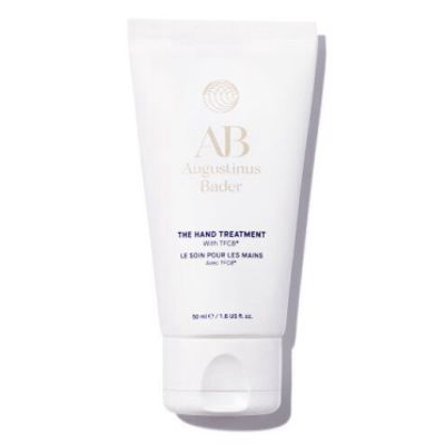 AUGUSTINUS BADER | The Hand Treatment