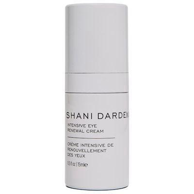 SHANI DARDEN | Intensive Eye Renewal Cream