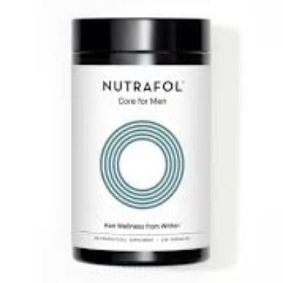 NUTRAFOL   Nutrafol Men