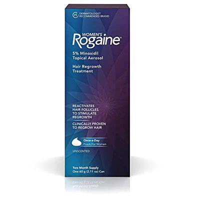ROGAINE   Women's Rogaine 5% Minoxidil