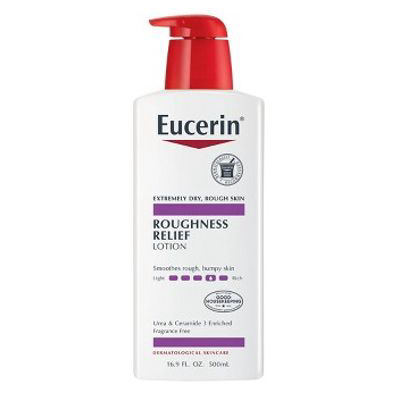 EUCERIN   Roughness Relief Lotion