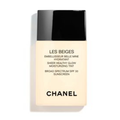 CHANEL | Les Beiges Sheer Healthy Glow Moisturizing Tint