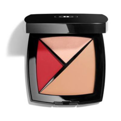CHANEL | Palette Essentielle Conceal, Highlight, Color