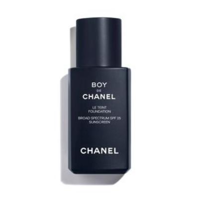 CHANEL | Boy de Chanel Foundation SPF 25