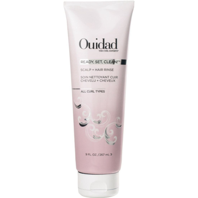 OUIDAD   Ready, Set, Clean! Scalp + Hair Rinse