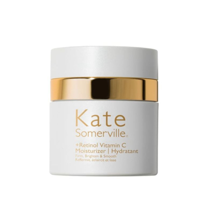 KATE SOMERVILLE | +retinol Vitamin C Moisturizer