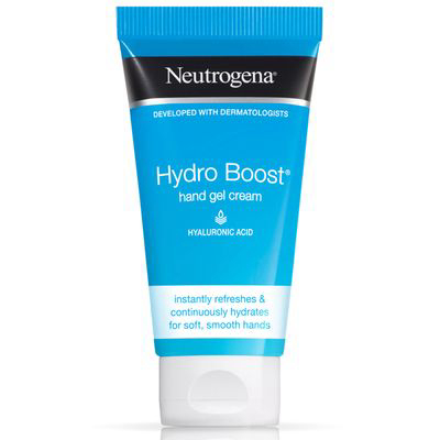 NEUTROGENA | Hydro Boost Hand Gel Cream 75ml