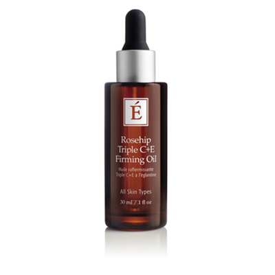 EMINENCE ORGANIC | Rosehip Triple C+E Firming Oil