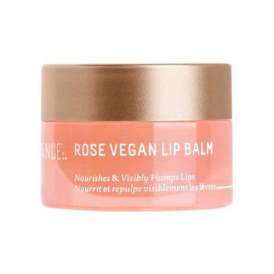 BIOSSANCE | Squalane + Rose Vegan Lip Balm
