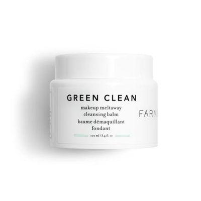 FARMACY | Green Clean Makeup Meltaway Cleansing Balm
