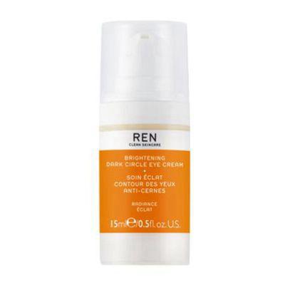 REN | Brightening Dark Circle Eye Cream