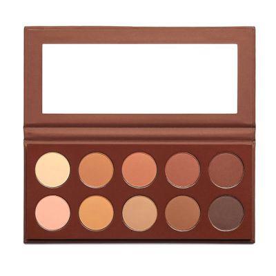 KKW BEAUTY | Matte Cocoa Eyeshadow Palette