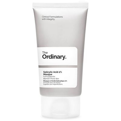 THE ORDINARY | Salicylic Acid 2% Masque 50ml