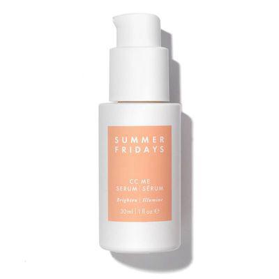 SUMMER FRIDAYS | CC Me Vitamin C Serum