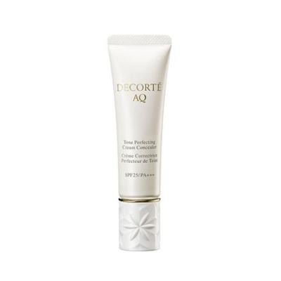 DECORTÉ | AQ Tone Perfecting Cream Concealer