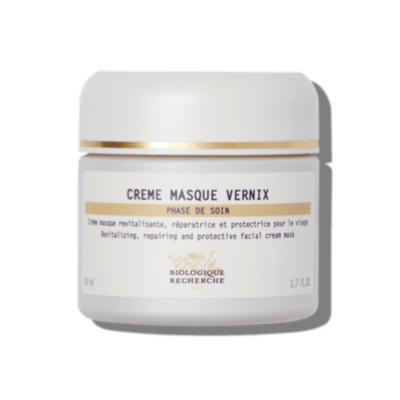 BIOLOGIQUE RECHERCHE   Creme Masque Vernix
