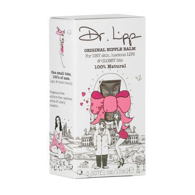 DR. LIPP | Original Nipple Balm For Lips By Dr. Lipp