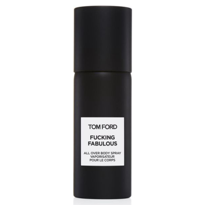 TOM FORD | Fucking Fabulous All Over Body Spray