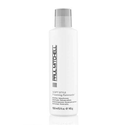 PAUL MITCHELL | Foaming Pommade