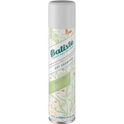 BATISTE | Bare Dry Shampoo - Clean & Light