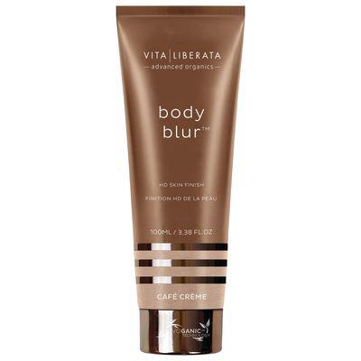 VITA LIBERATA | Body Blur HD Skin Finish Cafe Creme 100ml