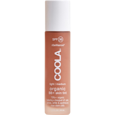 COOLA | Rosilliance Tinted Organic BB+ Cream - Light/medium