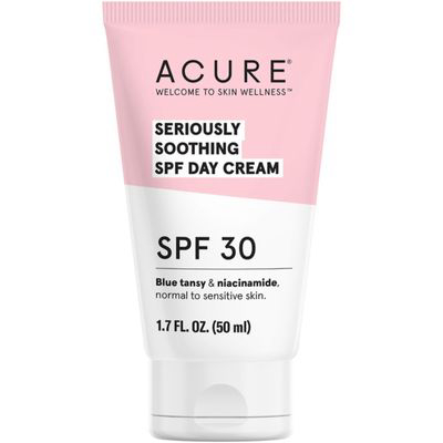 ACURE | Seriously Soothing SPF Day Cream